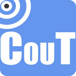 Cout Logo